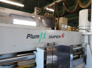 Umetani PLUM μ SUPER-F 1600 P80404055