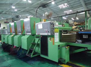 Maszyna sztancująca ISOWA ASTRON FP-10