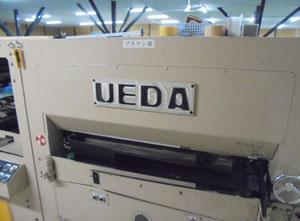 Maszyna sztancująca UEDA U-1700