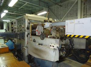 Maszyna sztancująca BOBST SPO-1575