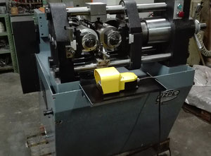 Izpe RSC 120 H Thread rolling machine