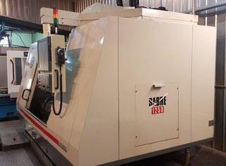 Cincinnati Milacron Ltd Sabra 1250 P80405095