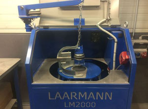 Triturador Laarmann LM 2000