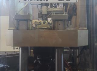 Arburg Allrounder 1200 T / 800 - 60 P80406009