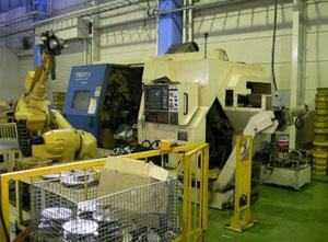 IKEGAI TM-25YS Drehmaschine CNC