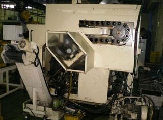 Ikegai TM-25YS P80406036