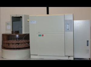 Gebraucht Shimadzu TOC-V CPN Analysegerät