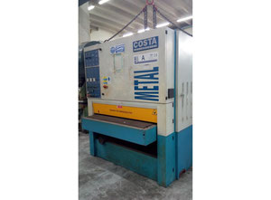 COSTA MAC CC 3 1350 Lapping / honing / deburring machine