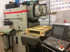 CNC Milling Machine TOS FGS 63