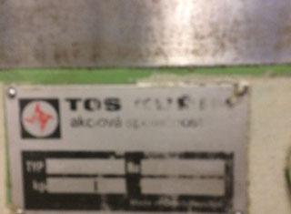 TOS FOS FGS 63 P80407004