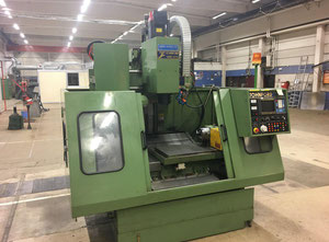 CNC Milling Machine Johnford VMC 600
