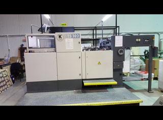 Kama Gmbh Germany Kama 102 P80408001