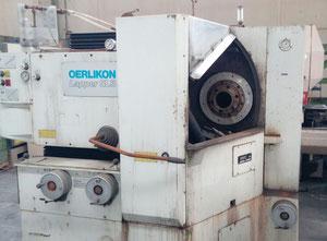 Ozubená frézka Oerlikon SL 3
