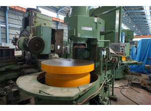 Toshiba KRT-10B Surface grinding machine