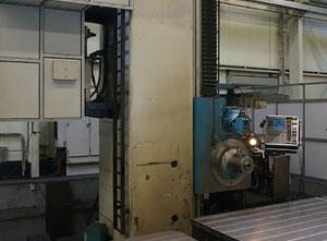 Juaristi MP 150 CNC Tischbohrwerk
