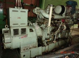 TAIYO S165L-T Generator