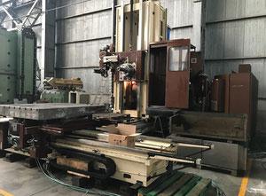 Mandrinadora CNC PAMA FMC 130