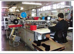 Různý balící stroj Autotex Italia PAIR PACK