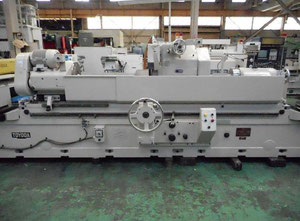 TOYODA GS55-200 Cylindrical centreless grinding machine