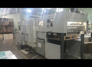 Maszyna sztancująca Bobst SP 102 E