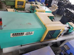 ARBURG 370S 800 - 350 Spritzgießmaschine