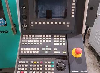 Deckel Maho DMC 103 V P80410094