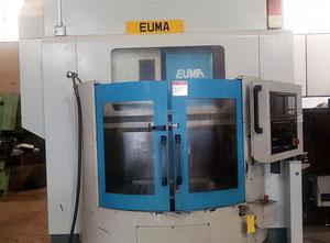 Euma ME-810S Bearbeitungszentrum Vertikal