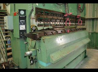 Promecam RG203 P80410122