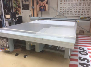 Plotter OCE Arizona 350 XT