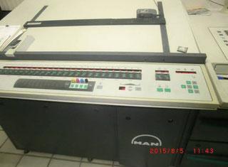 MAN Roland 504 OB P80410177