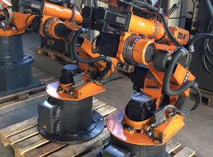 Robot Kuka 364/15 RC30/51