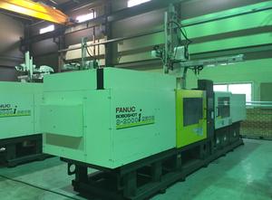 FANUC S-2000i250B Spritzgießmaschine