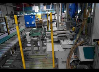 Bottero TWO-B12/TWO-B10/Robot FANUC R-2000iA P80411081