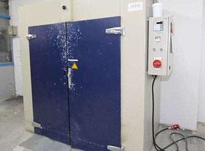 Eickmayer Gmbh TRO 2 Industrial oven