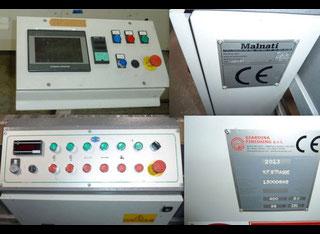Giardina Dualtech 412-DB P80411099