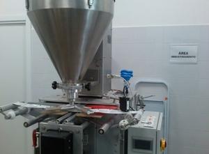 Netti Lorenzo NET-PAK DC Filling machine - food industry