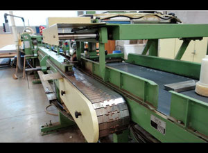 Tesis GRECON Finger-Jointing Line