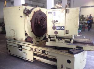 Silindirik taşlama makinesi Modul ZFRKK 500/3