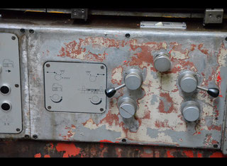 Danobat RT 1200 P80412039