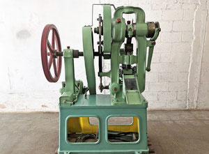 Frogerais 1. B Single punch tablet press
