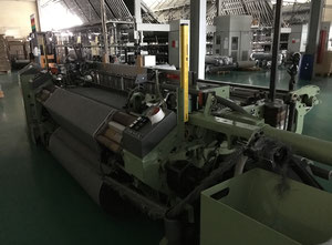 Weaving - used rapier looms - Exapro