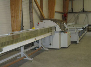 Stromab CT 600 - 7000 Wood saw