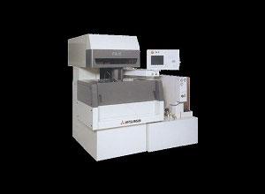 Máquina de electroerosión por hilo Mitsubishi Electric FA10