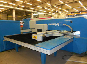 Finn Power A5-20 SB Punching machine with CNC