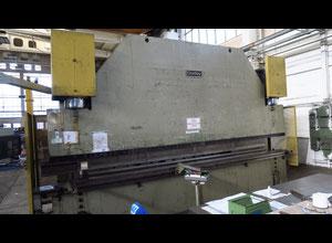 Ohraňovací lis Darley EHP 340.52/43