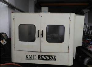 Kaoming KMC 3000 SD Bearbeitungszentrum Vertikal