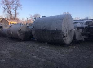 Káď Tank 100000 l