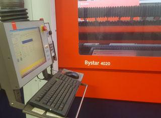Bystronic Bystar 4020 6kw P80417210