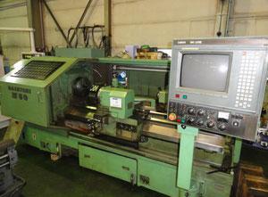 DAINICHI M50-125 Drehmaschine CNC