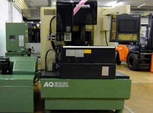 SODICK AQ325L Wire cutting edm machine